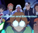 Collection and Extraction