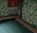 Underground Piers