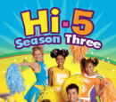 Hi-5 Season Three (video)