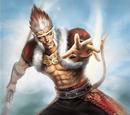 Sun Wukong (SahaTo)