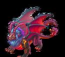 Chimera Dragon