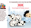 Tsum Tsum (toyline)/Promotional Material