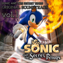 Sonic and the Secret Rings Original Soundtrack Volume 1.png