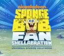 SpongeBob Fan Shellabaration