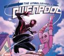 Unbelievable Gwenpool Vol 1 5