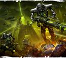Necron Weapons