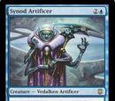 Synod Artificer