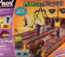 Plants vs. Zombies K'NEX