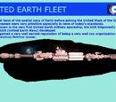 United Earth Fleet