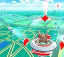 Gym (Pokémon GO)