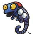 Sonic the Hedgehog 2 (8-bit) enemies