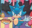 Chili dog (Sonic the Comic)