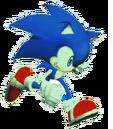 Sonic Running Rush No Black Clear.png