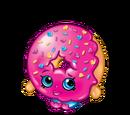 Пончик Д'лиш