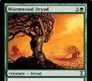 Wormwood Dryad
