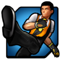 T'Challa (Earth-TRN562) from Marvel Avengers Academy 007.png
