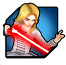 Sharon Carter (Earth-TRN562) from Marvel Avengers Academy 006.png