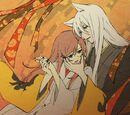 Kitsune Koi ni Ochiru