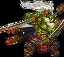 Power Sword Ackard