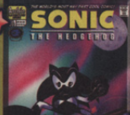 Archie Sonic the Hedgehog Issue 103