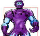 Sentry 213 (Earth-616)