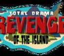 Total Drama My Way: Revenge of the Island