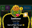 Sunflower (PvZH)