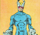 Brock Jones (Earth-616)