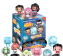 Steven Universe Pint Size Heroes