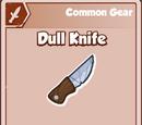 Dull Knife