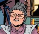 Doris Bray (Earth-616)