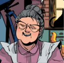 Doris Bray (Earth-616) from Spider-Woman Vol 6 10 001.png
