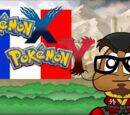 The Pokemon X and Y French Connection