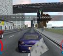 Perfect Driver Bonus