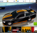 Chevrolet SS\Decals