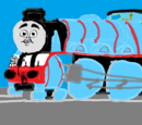 Gordon The Big Engine