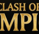 New-WWE Clash of Champions