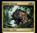 Woolly Thoctar