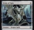 Scion of Ugin