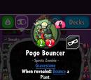 Pogo Bouncer