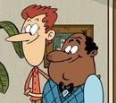 Howard and Harold McBride