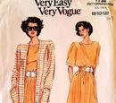 Vogue 7752 B