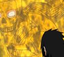 Ayame Uchiha vs Saiki Uchiha