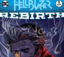 Hellblazer Rebirth issues