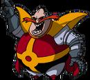 Dr. Robotnik (Sonic Underground)