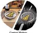 Context Manipulation