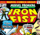Marvel Premiere Vol 1 17