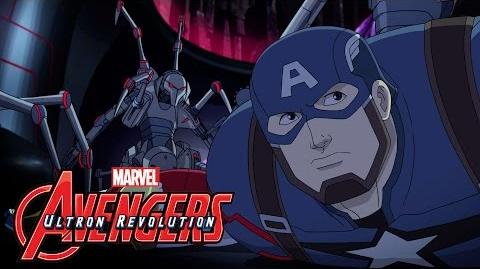 Marvel's Avengers Assemble Season 3 10