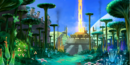 Concept artwork - Sonic Colors - Nintendo DS - 018 - Planet Wisp.png