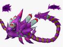Concept artwork - Sonic Colors - Nintendo DS - 038 - Nega-Wisp Armor.png